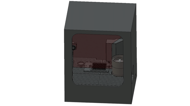 CR-7000_ in einem Isolator